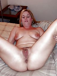 Spreading, Spread, Mature spreading, Mature spread, Open, Wives