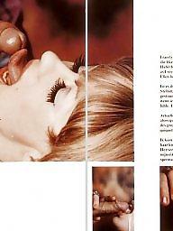 Retro, Magazine, Hairy vintage, Vintage hairy, Private