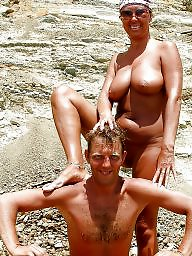 Naturist, Couples, Couple, Couple amateur, Amateur couple