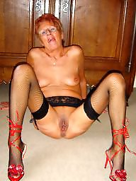 Granny, Mature granny, Amateur mature