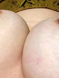 Saggy, Saggy tits, Big nipples, Wifes, Saggy boobs, Wifes tits