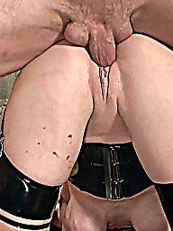 Blonde milf, Milf sex