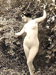 Vintage amateur, Nature, Vintage amateurs