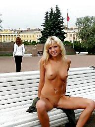 Street, Nudes