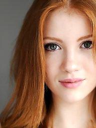 Redhead, Passion