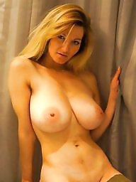 Boobs, Busty, Mature busty, Busty mature, Mature boobs