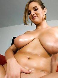 Tits, Big tit, Public boobs