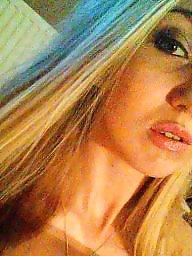 Blonde teen, Swedish, Sexy teen