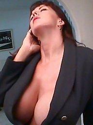 Super, Business woman, Big ass milf, Milf big ass