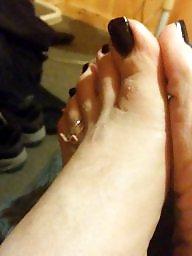 Blacks, Toes