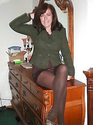 Wild, Milf stocking