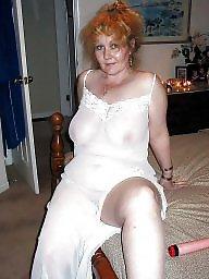 Breast, Big tit milf