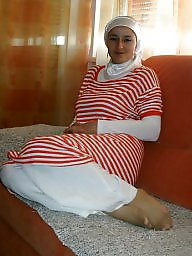 Nylon feet, Hijab feet, Hijab nylon, Nylon, Stocking feet