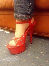 Cbt, Heels