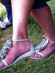 Feet, Mature feet, Milf feet