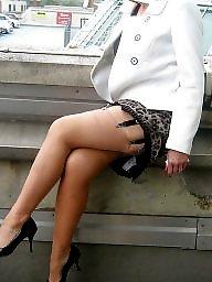 Stockings mature, Stocking mature