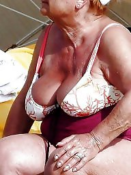 Granny, Big granny, Granny boobs, Sexy granny, Granny big boobs, Sexy mature