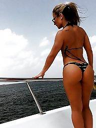 Bikini, Bikinis