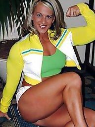 Female, Bodybuilding