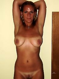 Tanned, Mature amateur