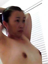 Asian, Topless, Asian tits