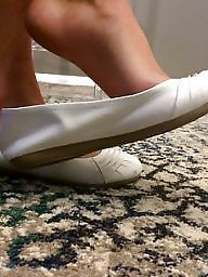 Worship, Amateur feet