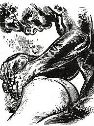 Anal cartoon, Cartoon, Art, Vintage cartoons, Cartoon anal, Vintage cartoon