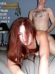 Cheating, Cuckold, Captions, Caption, Cheat, Cheating wife