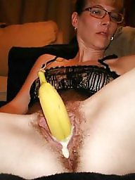 Mature hot, Mature flashing