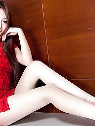 Chinese, Whores, Asian stockings, Sexy stockings