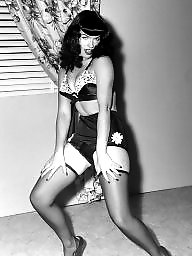 Vintage, Retro, Stocking retro