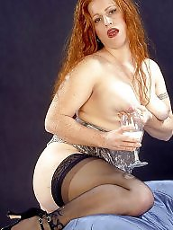 Redhead tits