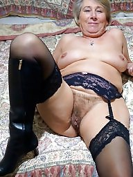 Granny, Grannies, Mature stocking, Horny, Mature stockings, Granny stockings