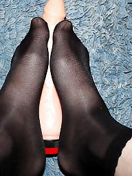 Stockings, Funny