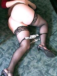 Skirt, Tits, Upskirt pussy, Ass, Thighs, Show pussy