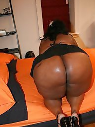 Bbw ass, Bbw ebony