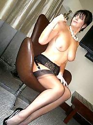 Stockings, Stocking, Wank, Stockings mature, Mature stocking, Wanking