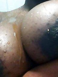 Ebony bbw, Bbw ebony, Areola