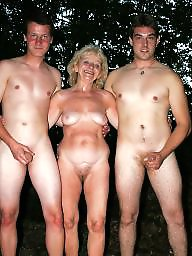 Mom boy, Boys, Mature boy, Old mature, Old mom, Amateur moms