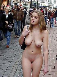 Street, Candid