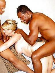 Black mama, Interracial, Group, Black cock, Black sex, Black