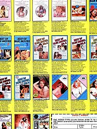 Vintage, Hairy babe, Magazine, Hairy vintage, Vintage hairy