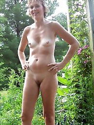 Nudist, Nudists, Sexy milf