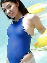 Wet, Swimsuit, Wetting, Swimsuits, Swimsuite
