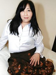 Japanese mature, Chubby, Asian mature, Japanese, Mature asian, Chubby mature