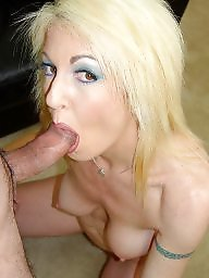 Blowjob, Mature blowjob, Mature cock, Blowjobs