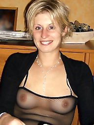 Sexy mature, Clothed, Mature sexy, Makeup, Cloth