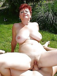 Outdoor, Outdoor mature, Mature outdoor