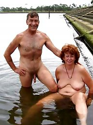 Mature, Couple, Couples, Mature couples, Mature nude, Mature couple