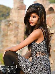 Indian, Indian teen